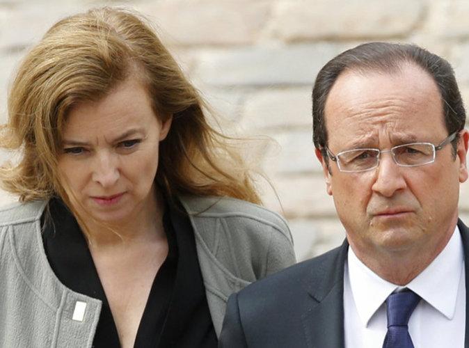 Valérie Trierweiler & François Hollande : C'est reparti