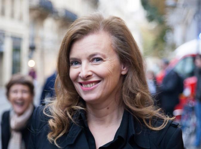 """Valérie Trierweiler : """"Je ne regrette rien... Je suis une guerrière"""" !"""