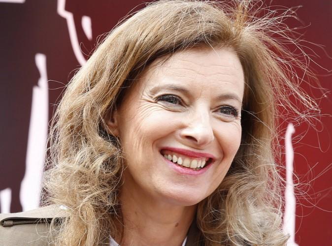 """Valérie Trierweiler : """"Merci pour ce moment"""" record des ventes 2014 !"""