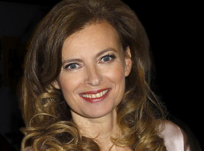 Valérie Trierweiler : son livre est déjà un best-seller et fait scandale à l'étranger !