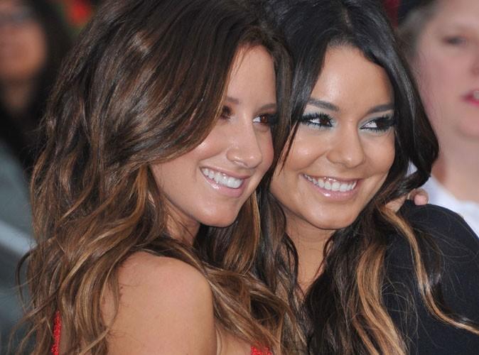Vanessa Hudgens et Ashley Tisdale : elles se font tatouer ensemble !