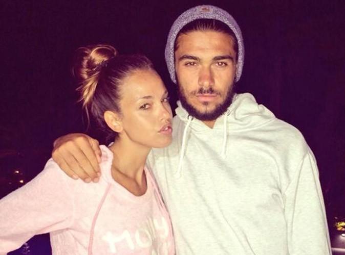 """Vanessa Lawrens et Julien Guirado : le nouveau couple enchaîne les selfies """"in love"""" !"""