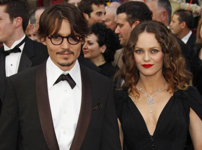 Vanessa Paradis : Elle n'a toujours pas oublié Johnny Depp !