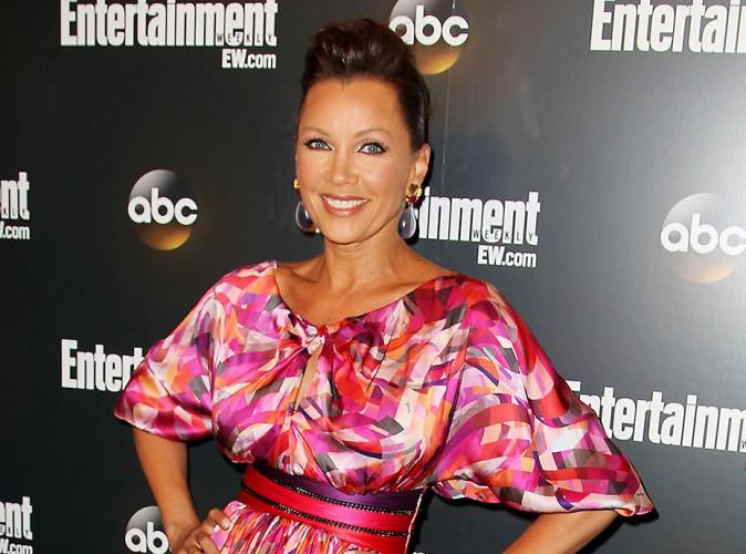Vanessa Williams : la star de Desperate Housewives s'est fiancée !