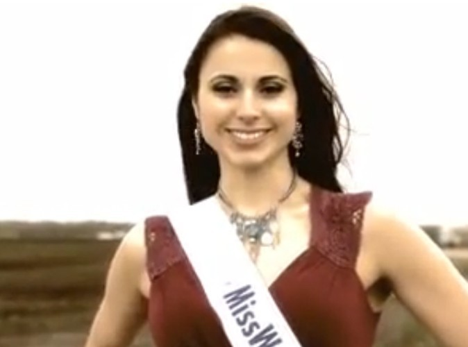 "La VDM people : ""On m'a retirée ma couronne de Miss Univers Canada"""