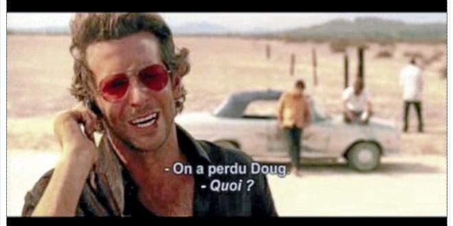 """""""Euh... On a perdu Doug là..."""""""