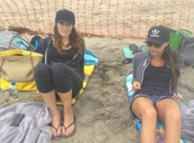 Victoria Beckham : déçue par son passage sur la plage de Malibu !