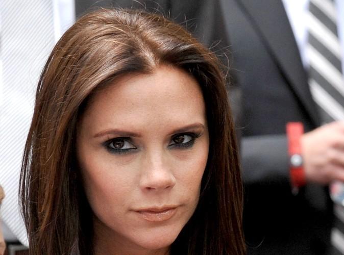 Victoria Beckham : elle quitte la chambre conjugale !