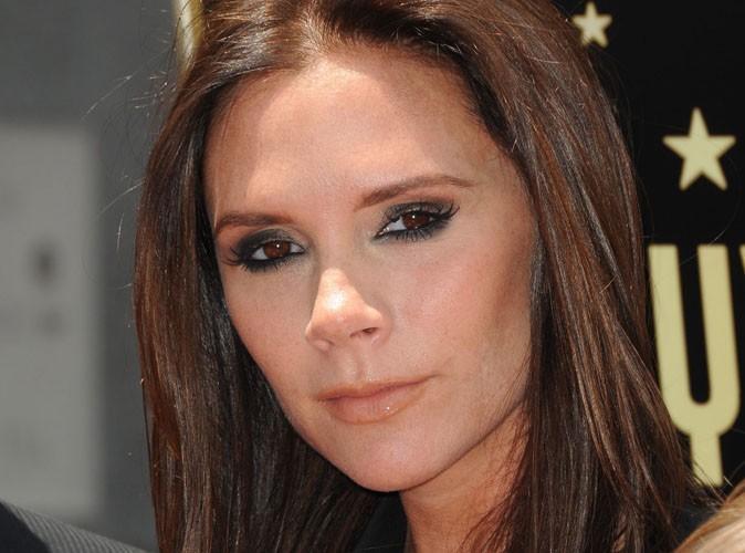Victoria Beckham : elle veut faire de sa fille Harper Seven la nouvelle Kate Middleton !