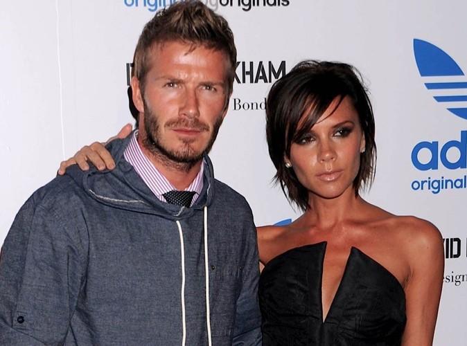 Victoria Beckham : enceinte de son quatrième enfant !