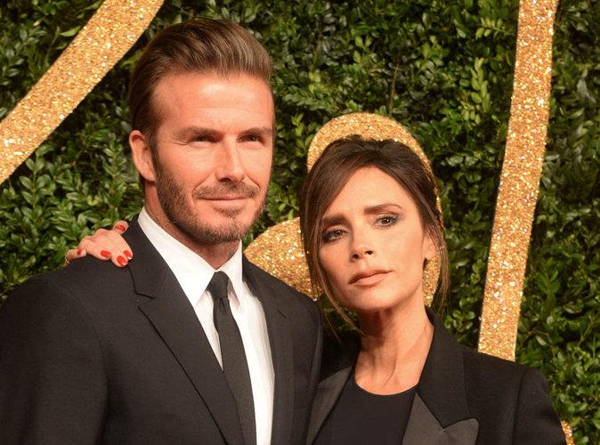 Victoria Beckham : endettée, David Beckham vient à sa rescousse !