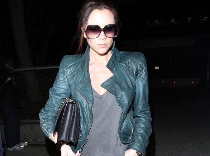 Victoria Beckham : fière de ses nouveaux seins !