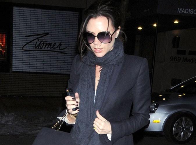 """Victoria Beckham : """"Je n'ai pas peur de vieillir"""""""