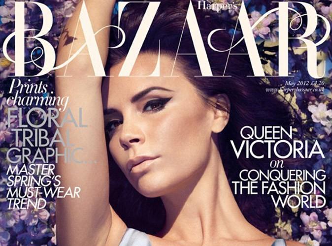 """Victoria Beckham : """"je suis juste comme la femme moyenne !"""""""