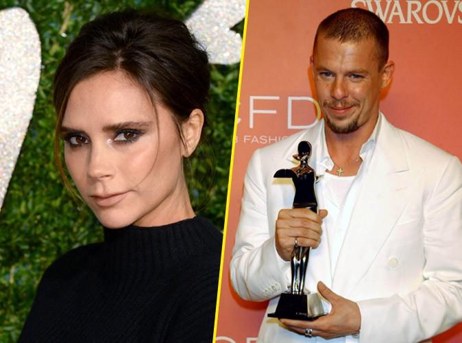 Victoria Beckham : quand elle �tait blacklist�e des d�fil�s Alexander McQueen...