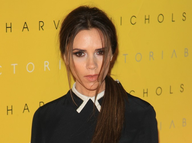 """Victoria Beckham revient sur ses derniers jours difficiles : """"Je suis très fatiguée"""" !"""