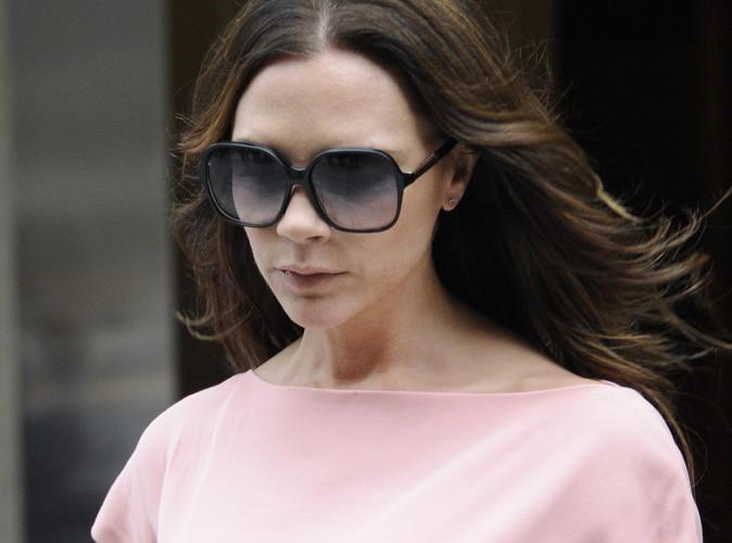 Victoria Beckham : sa meilleure pub pour ses robes, c'est elle !