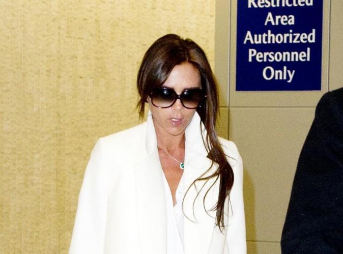 Victoria Beckham : un brin jalouse de Kate Moss, elle s'impose un nouveau défi !