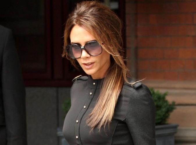 Victoria Beckham : une millionnaire étonnement radine qui n'hésite pas à user de son nom pour obtenir ce qu'elle veut !
