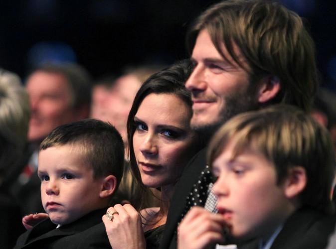Victoria et David Beckham : leur fils Cruz veut devenir le nouveau Billy Elliot !