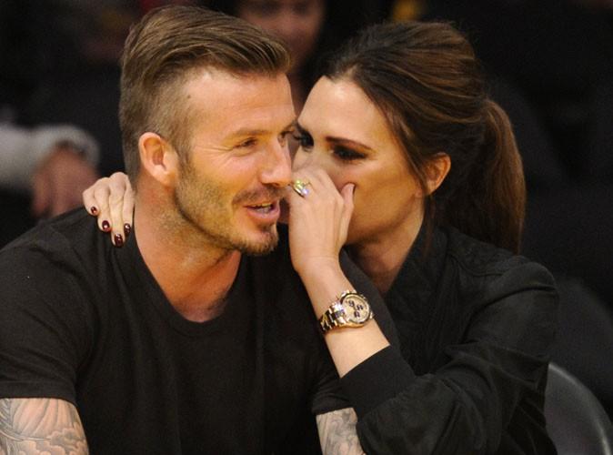 Victoria et David Beckham : une vente aux enchères caritative pour vider leur Beckingham Palace !