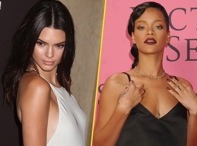 Victoria's Secret Fashion Show 2015 : Kendall Jenner in, Rihanna finalement out !
