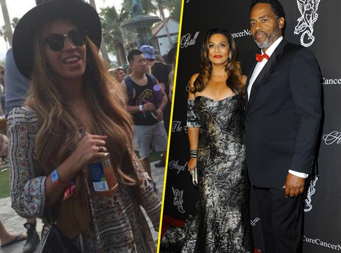 Vidéo : Beyoncé : de Coachella au mariage de sa mère, il n'y a qu'un pas !