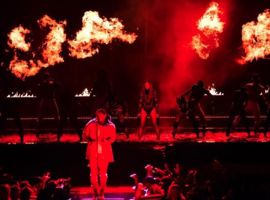 Beyonc� : Sa prestation inou�e lors des BET Awards fait le tour du monde !