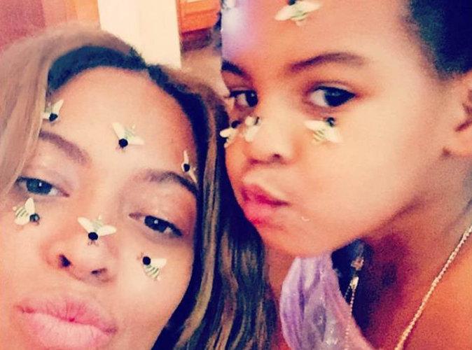 Vidéo : Blue Ivy, 4 ans et déjà reine de la danse comme sa maman Beyoncé !