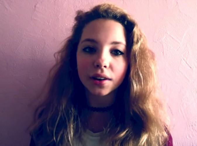 Vidéo : Cette jeune YouTubeuse est la fille d'un couple célèbre !