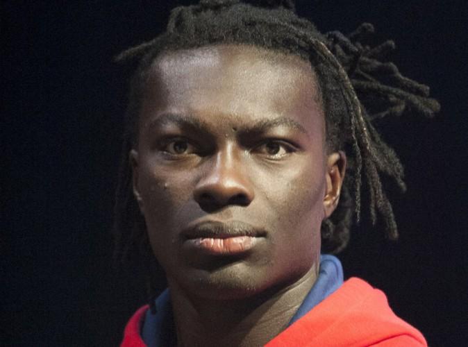 Vidéo : Choc, Bafé Gomis s'écroule en plein match !