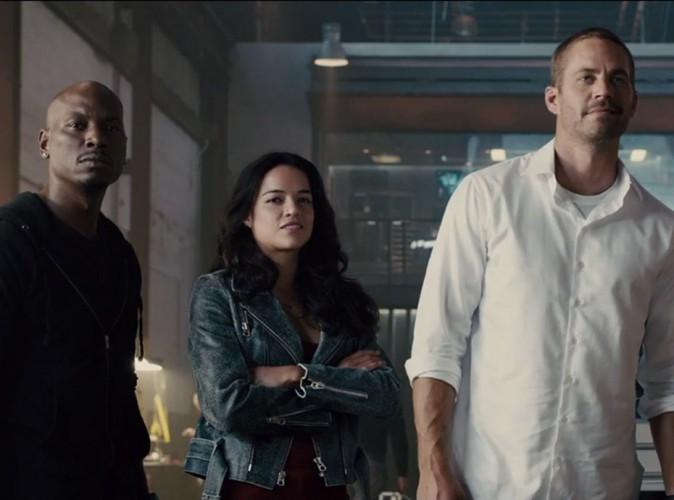 Vidéo : Fast & Furious 7 : Encore une nouvelle bande annonce, encore plus longue !