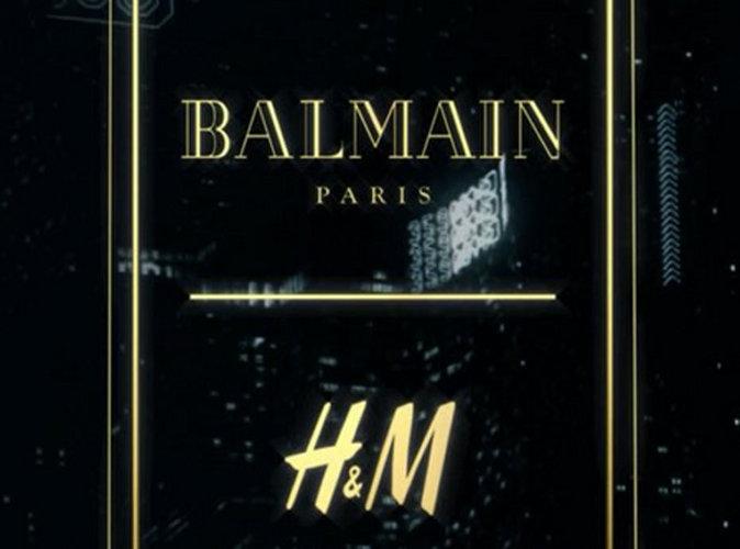 Vidéo : incroyable scène d'émeute lors de la vente Balmain x H&M