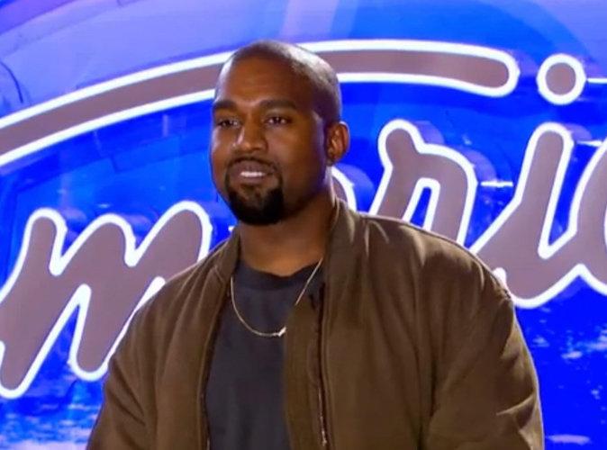 Vidéo : Kanye West face à Jenifer Lopez dans American Idol : son audition dévoilée !