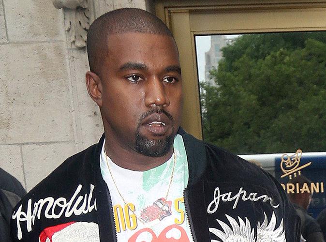 Vidéo : Kanye West, son concert surprise tourne à l'émeute !