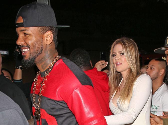 Vidéo : Khloe Kardashian : seulement amie avec le rappeur Game ? Elle ne se prive pourtant pas de le chauffer en twerkant rien que pour lui !
