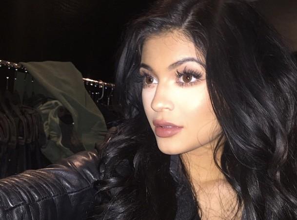 Vidéo : Kylie Jenner : elle s'éclate sur French Montana pendant que Khloé filme !