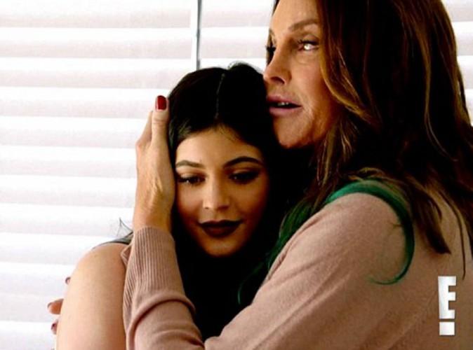 Vidéo : Kylie Jenner : la transformation de Bruce en Caitlyn ne passe toujours pas !