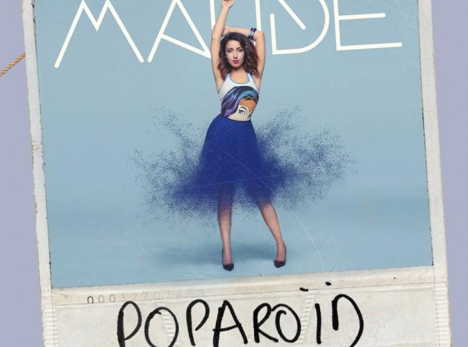 Vidéo : Maude est de retour dans les bacs et vous offre un condensé de son Poparoïd !