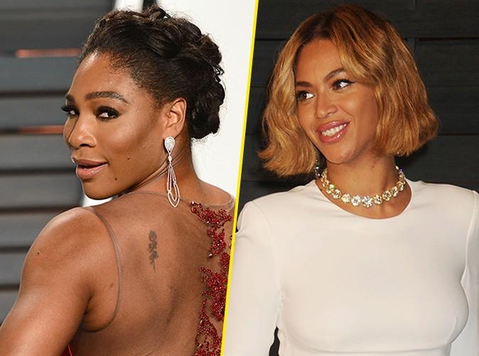 Vidéo : Serena Williams s'attaque à Beyoncé !