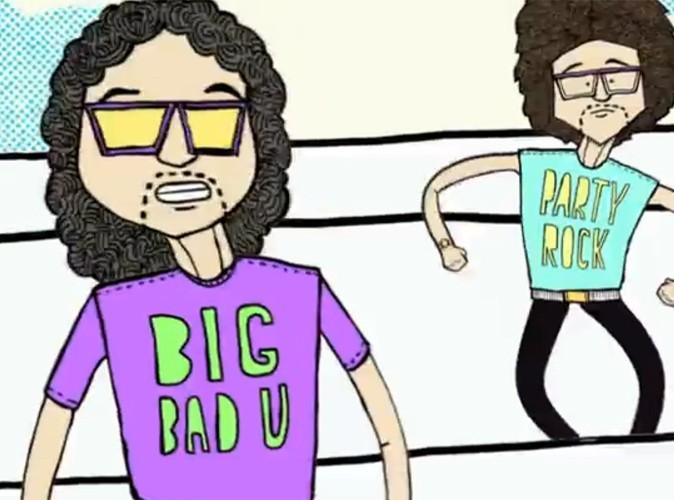 LMFAO : découvrez leur nouveau clip Drink avec Lil Jon !