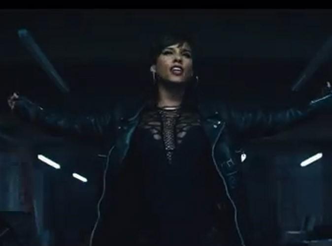 """Vidéo : Alicia Keys : elle s'allie à Pharrell Williams et Kendrick Lamar pour son clip spécial """"The Amazing Spider-Man 2"""" !"""