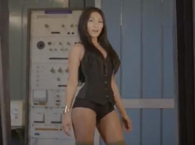 Vidéo : Anggun : son clip pour l'Eurovision enfin dévoilé !