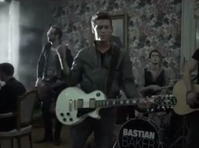 Vidéo : Bastian Baker : le beau gosse de Danse avec les Stars dévoile son nouveau clip  !