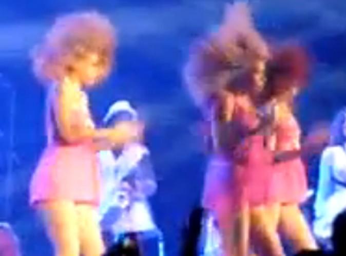 Vidéo : Beyoncé a mis Nice à ses pieds !
