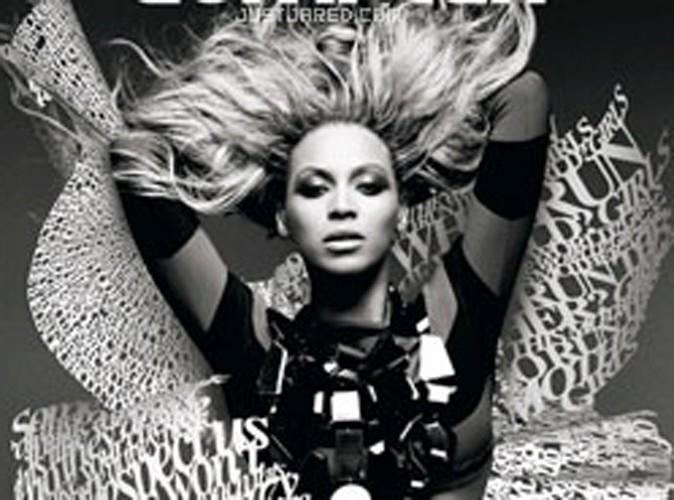 Vidéo : Beyoncé : les coulisses de son shooting sexy !