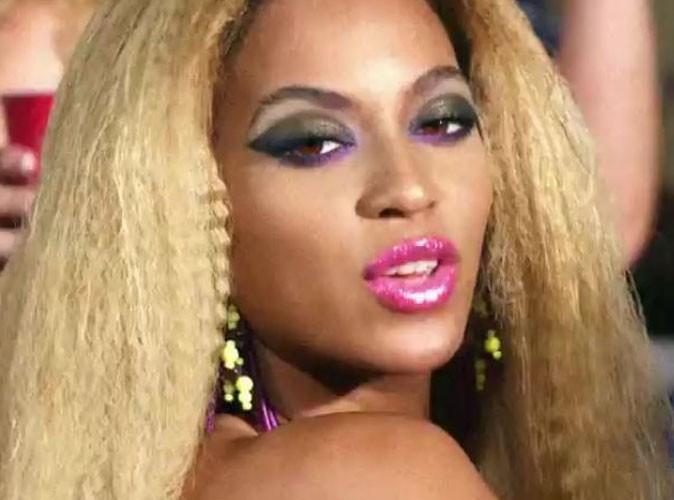 Vidéo : Beyoncé : pauvre mais fêtarde dans Party, son dernier clip sexy !