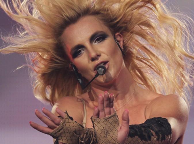 Vidéo : Britney Spears : Criminal en version karaoké !