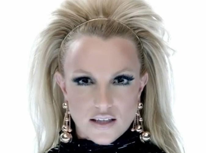 Vidéo : Britney Spears : elle reprend son rôle de Britney Bit** dans le nouveau clip de Will.I.Am !