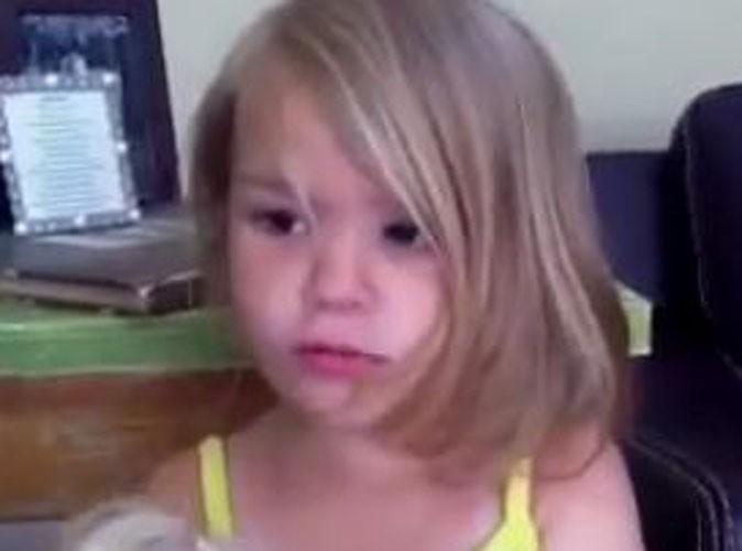 Vidéo : Britney Spears : Maddie, sa nièce de 3 ans, reprend l'un de ses tubes !